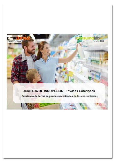 Jornada de Innovación: Envases Convipack
