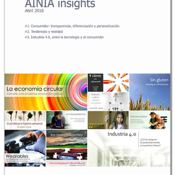 AINA Insights Report 1